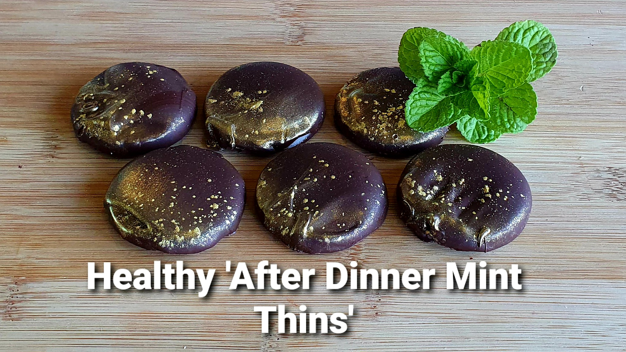 HEALTHY AFTER DINNER MINT THINS